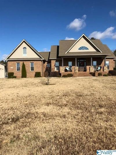 Madison County, Limestone County Single Family Home For Sale: 891 Johnson Avenue