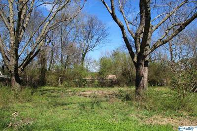 Huntsville Residential Lots & Land For Sale: 1826 Rideout Drive