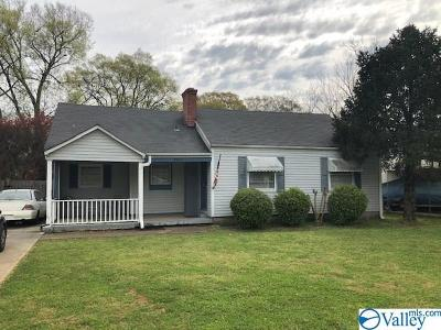 Single Family Home For Sale: 2017 Princeton Blvd