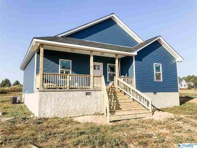 Rainsville Single Family Home For Sale: 54 County Road 441