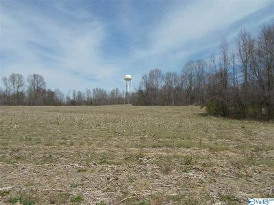 Scottsboro Residential Lots & Land For Sale: 254 Pritchard Road