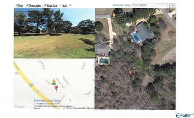 Marshall County, Jackson County Residential Lots & Land For Sale: Smith Drive