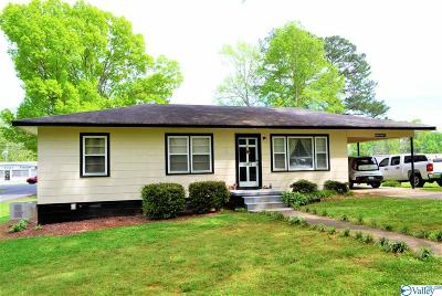 Athens Single Family Home For Sale: 1403 SW Jefferson Street