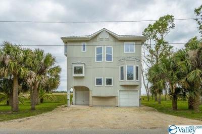 Apalachicola AL Single Family Home For Sale: $699,000