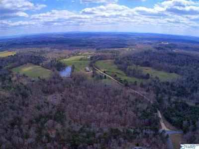 Mentone Residential Lots & Land For Sale: 5000 County Road 106
