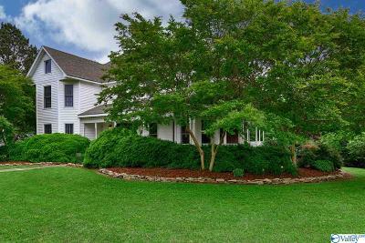 Limestone County Single Family Home For Sale: 103 Lexington Drive