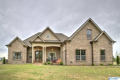 Athens AL Single Family Home For Sale: $514,900