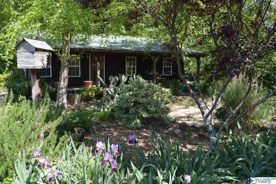 Cedar Bluff Single Family Home For Sale: 500 County Road 761