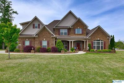 Single Family Home For Sale: 101 Cutwater Court