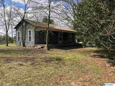Single Family Home For Sale: 2280 County Road 44