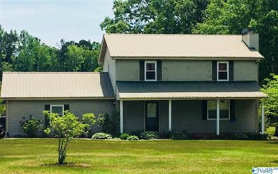 Leesburg Single Family Home Contingent: 940 County Road 456