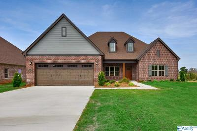 Athens Single Family Home For Sale: 17024 Obsidian Circle