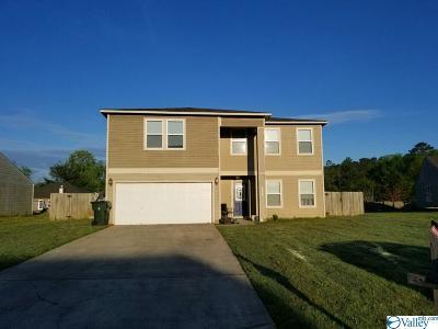 Owens Cross Roads Single Family Home For Sale: 104 Rein Dance Lane