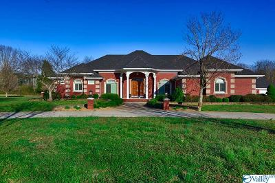 Hazel Green Single Family Home For Sale: 1450 Elkwood Section Road