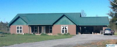 Flat Rock Single Family Home For Sale: 1221 County Road 681