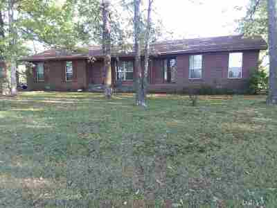 Sylvania Single Family Home For Sale: 9259 Blue Pond Blvd