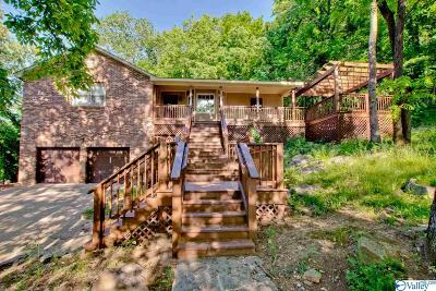 Huntsville Single Family Home For Sale: 9003 Brookfield Circle