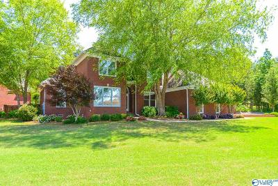 Decatur Single Family Home For Sale: 3714 Woodtrail