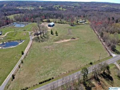 Ider Mobile Home For Sale: 4685 County Road 141