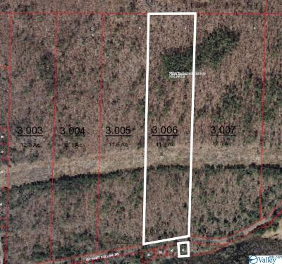 Grant Residential Lots & Land For Sale: Tract 4 Stewart Hollow Road