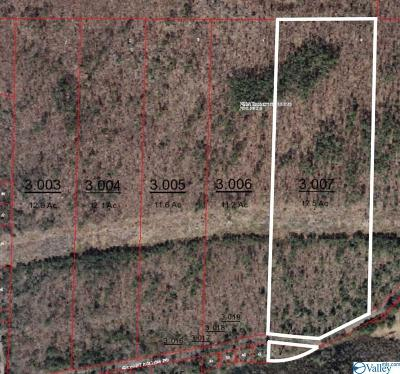 Grant Residential Lots & Land For Sale: Tract 5 Stewart Hollow Road