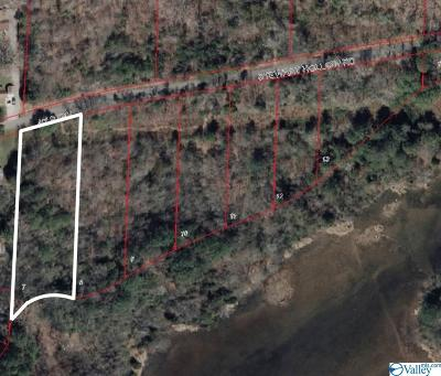 Grant Residential Lots & Land For Sale: Tract 7 Stewart Hollow Road