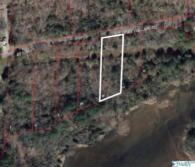 Grant Residential Lots & Land For Sale: Tract 11 Stewart Hollow Road