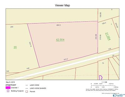 Cedar Bluff Residential Lots & Land For Sale: County Road 686