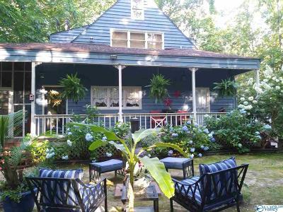 Cherokee County Single Family Home For Sale: 80 Dogwood Lane