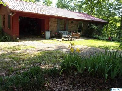 Cedar Bluff Single Family Home For Sale: 630 County Road 616