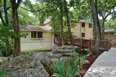 Single Family Home For Sale: 5708 Tannahill Circle