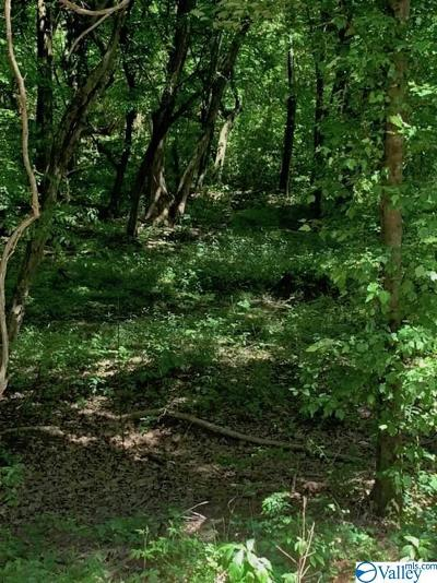 Ardmore, Hampton Cove Residential Lots & Land For Sale: Old Railroad Bed Road