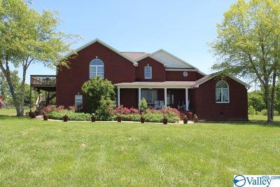 Single Family Home For Sale: 465 County Road 28