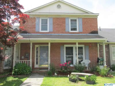 Decatur Townhouse For Sale: 1820 E Brownstone Court