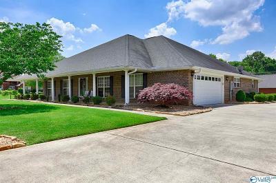 Single Family Home For Sale: 164 Robin Song Lane