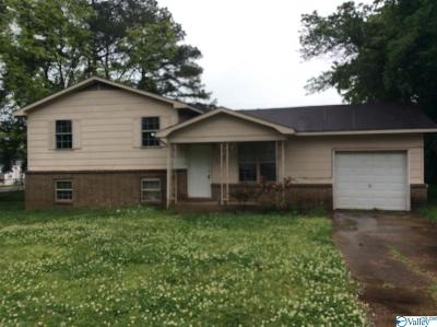 Single Family Home For Sale: 1001 8th Street