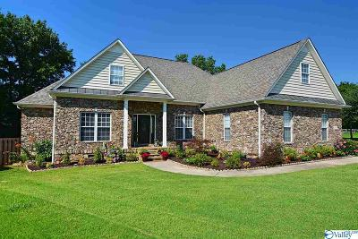 Huntsville Single Family Home For Sale: 108 Rose Point Court