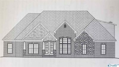 Limestone County Single Family Home For Sale: 17325 Maree Drive