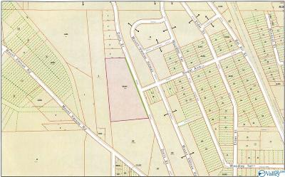 Boaz Residential Lots & Land For Sale: Doris Street