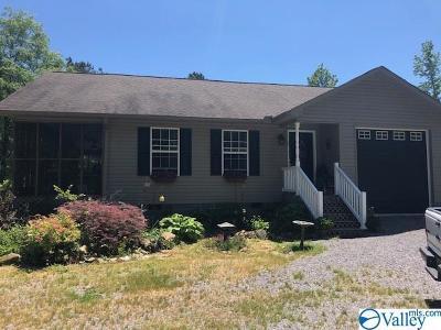 Sand Rock Single Family Home For Sale: 2646 Friendship Avenue