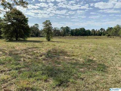 Cedar Bluff Residential Lots & Land For Sale: County Road 636