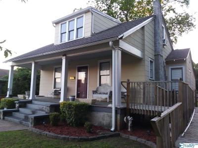 Decatur Single Family Home For Sale: 213 Oak Street