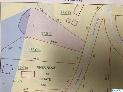 Cherokee County Residential Lots & Land For Sale: Lot 11 County Road 995
