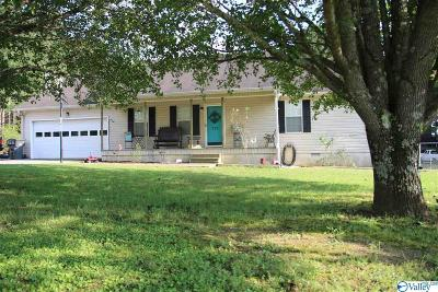 Hartselle Single Family Home For Sale: 773 East Byrd Road