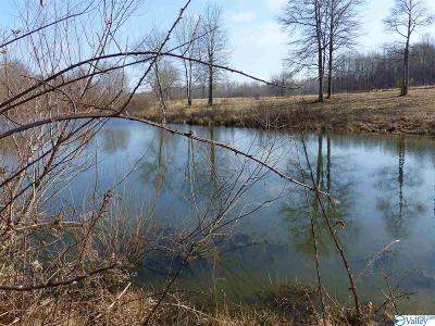 Marshall County, Jackson County Residential Lots & Land For Sale: County Road 144