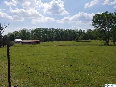 Marshall County, Jackson County Residential Lots & Land For Sale: 12576 State Highway 40