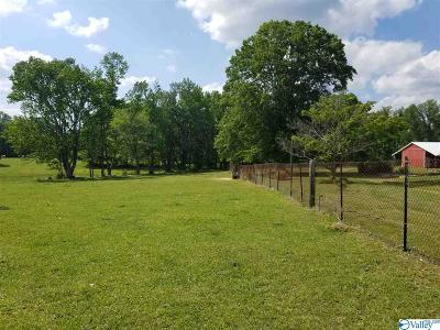 Marshall County, Jackson County Residential Lots & Land For Sale: 12576a State Highway 40