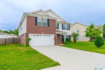 Single Family Home For Sale: 156 Brockton Drive