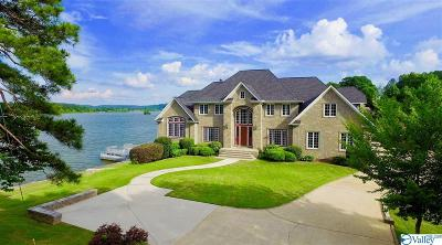 Rainbow City AL Single Family Home For Sale: $849,900
