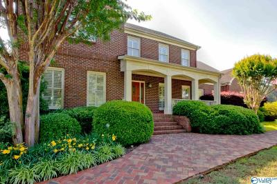 Huntsville Single Family Home For Sale: 245 Farmstead Road